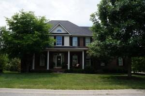 Executive Home in Desirable Stoneybrook.